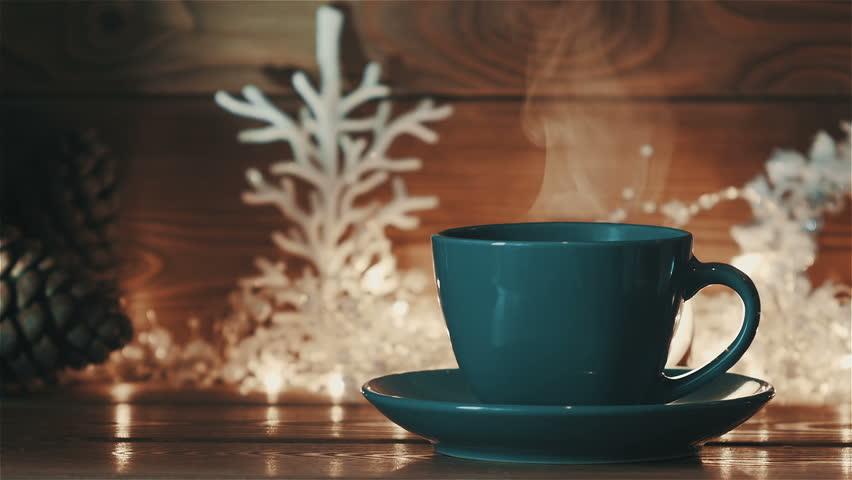 Sunday morning coffee Dec 15th